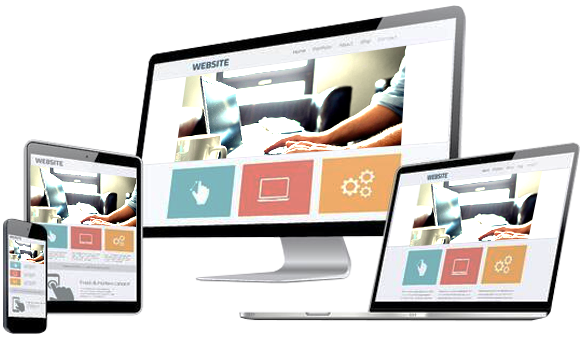 Website design in Vanderbijlpark